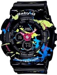 Наручные часы Casio BA-120SPL-1A