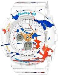 Наручные часы Casio BA-120SPL-7A