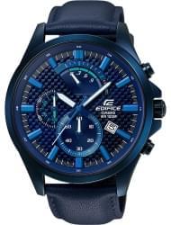 Наручные часы Casio EFV-530BL-2A