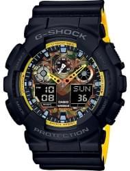 Наручные часы Casio GA-100BY-1A