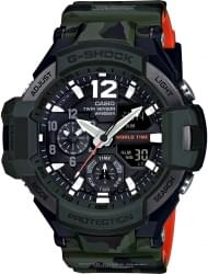 Наручные часы Casio GA-1100SC-3A