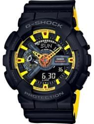 Наручные часы Casio GA-110BY-1A