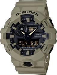 Наручные часы Casio GA-700UC-5A