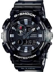 Наручные часы Casio GAX-100MSB-1A