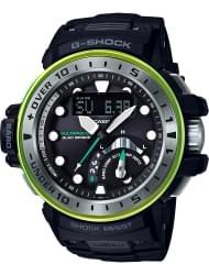 Наручные часы Casio GWN-Q1000MB-1A