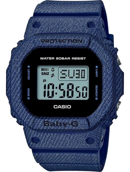 Наручные часы Casio BGD-560DE-2E