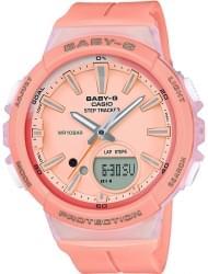 Наручные часы Casio BGS-100-4A