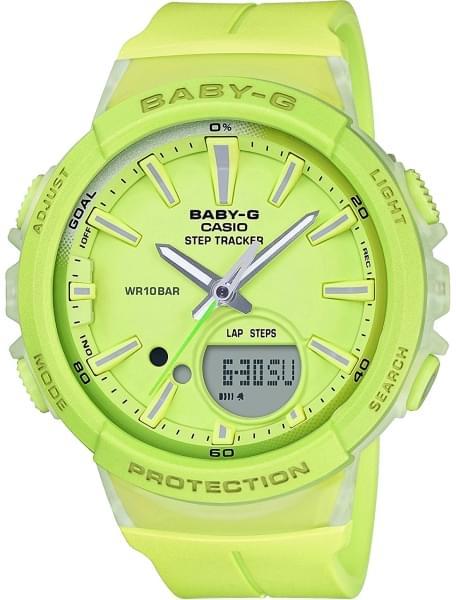 Наручные часы Casio BGS-100-9A