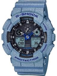 Наручные часы Casio GA-100DE-2A