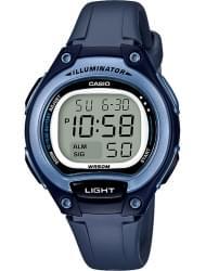Наручные часы Casio LW-203-2A