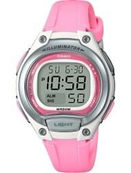 Наручные часы Casio LW-203-4A