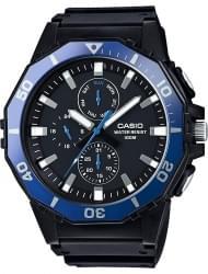 Наручные часы Casio MRW-400H-2A