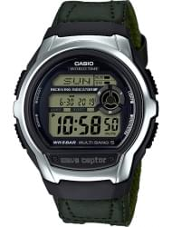 Наручные часы Casio WV-M60B-3A