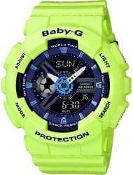 Наручные часы Casio BA-110PP-3A