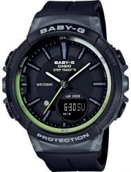 Наручные часы Casio BGS-100-1A