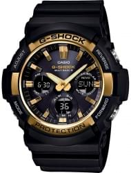 Наручные часы Casio GAW-100G-1A