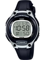 Наручные часы Casio LW-203-1A