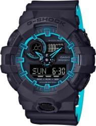 Наручные часы Casio GA-700SE-1A2