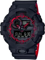 Наручные часы Casio GA-700SE-1A4