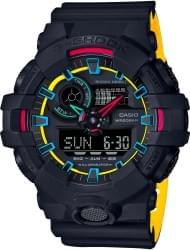 Наручные часы Casio GA-700SE-1A9