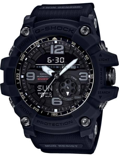 Наручные часы Casio GG-1035A-1A