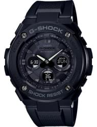Наручные часы Casio GST-W300G-1A1
