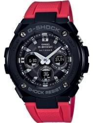 Наручные часы Casio GST-W300G-1A4