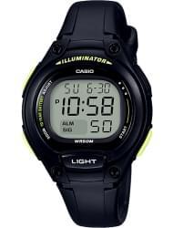 Наручные часы Casio LW-203-1B