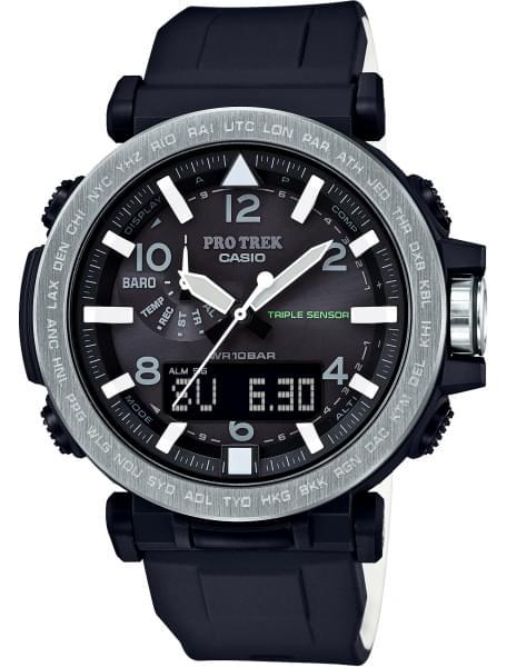 Наручные часы Casio PRG-650-1E