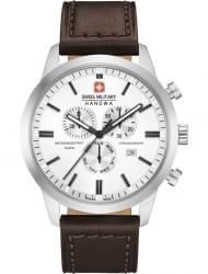 Наручные часы Swiss Military Hanowa 06-4308.04.001