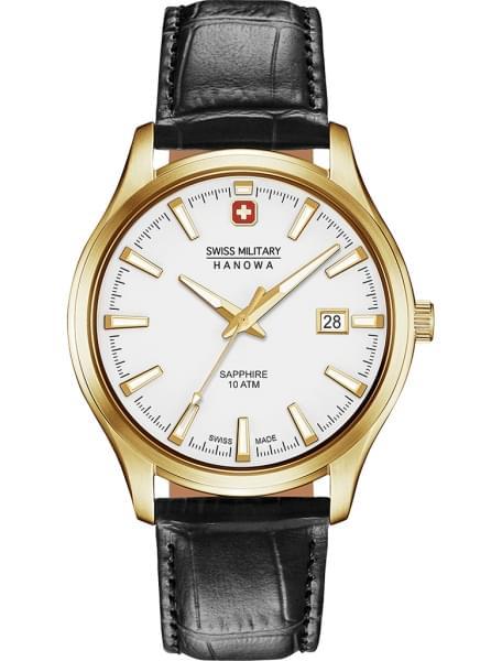 Наручные часы Swiss Military Hanowa 06-4303.02.001