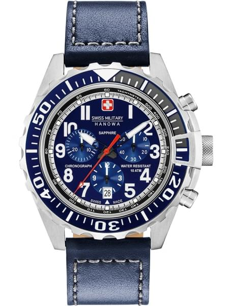 Наручные часы Swiss Military Hanowa 06-4304.04.003