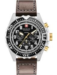 Наручные часы Swiss Military Hanowa 06-4304.04.007.05