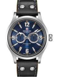 Наручные часы Swiss Military Hanowa 06-4307.04.003
