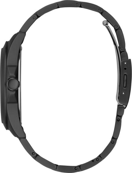 Наручные часы Guess W1103G2 - фото сбоку
