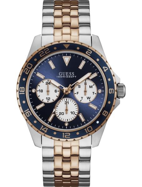 Наручные часы Guess W1107G3