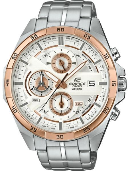 Наручные часы Casio EFR-556DB-7A