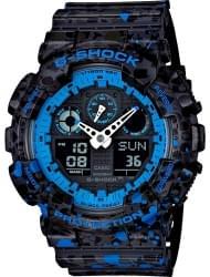 Наручные часы Casio GA-100ST-2A