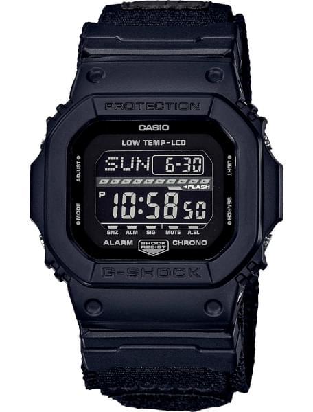 Наручные часы Casio GLS-5600WCL-1E