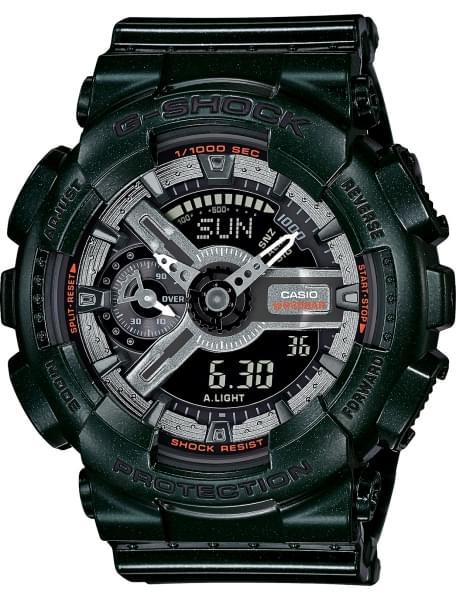 Наручные часы Casio GMA-S110MC-3A