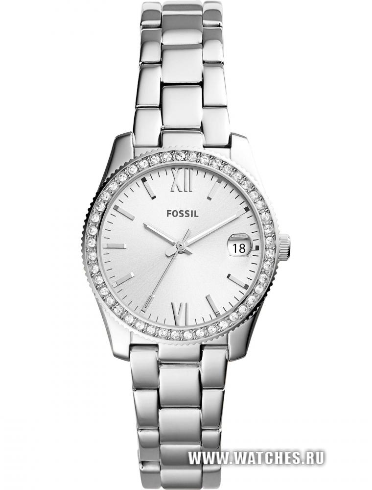 ec7fee18dd7c Наручные часы Fossil ES4341  купить в Москве и по всей России по ...
