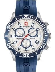Наручные часы Swiss Military Hanowa 06-4305.04.001.03
