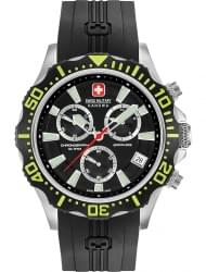 Наручные часы Swiss Military Hanowa 06-4305.04.007.06