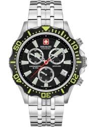 Наручные часы Swiss Military Hanowa 06-5305.04.007.06