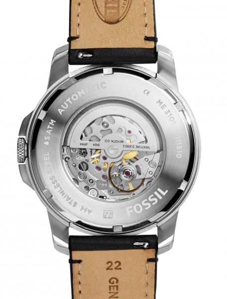 Наручные часы Fossil ME3101 - фото № 3