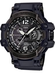 Наручные часы Casio GPW-1000V-1A
