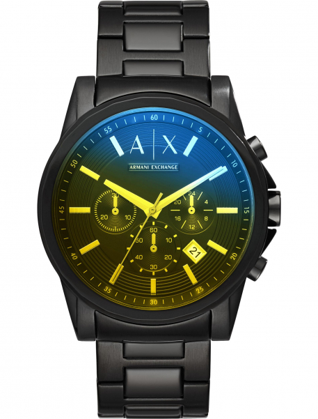 Наручные часы Armani Exchange AX2513 - фото спереди