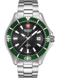 Наручные часы Swiss Military Hanowa 06-5296.04.007.06
