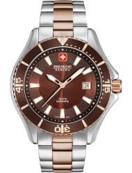Наручные часы Swiss Military Hanowa 06-5296.12.005