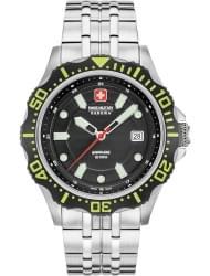 Наручные часы Swiss Military Hanowa 06-5306.04.007.06